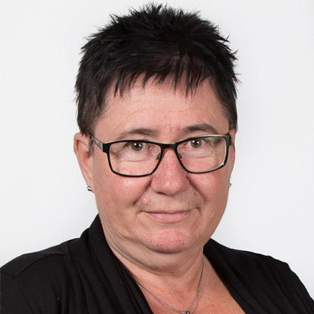 Anja Binnema