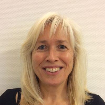 Linda Rinsma